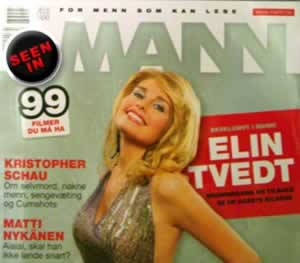 Athena Media - Mann Magazine features Dr. Cutler and tries